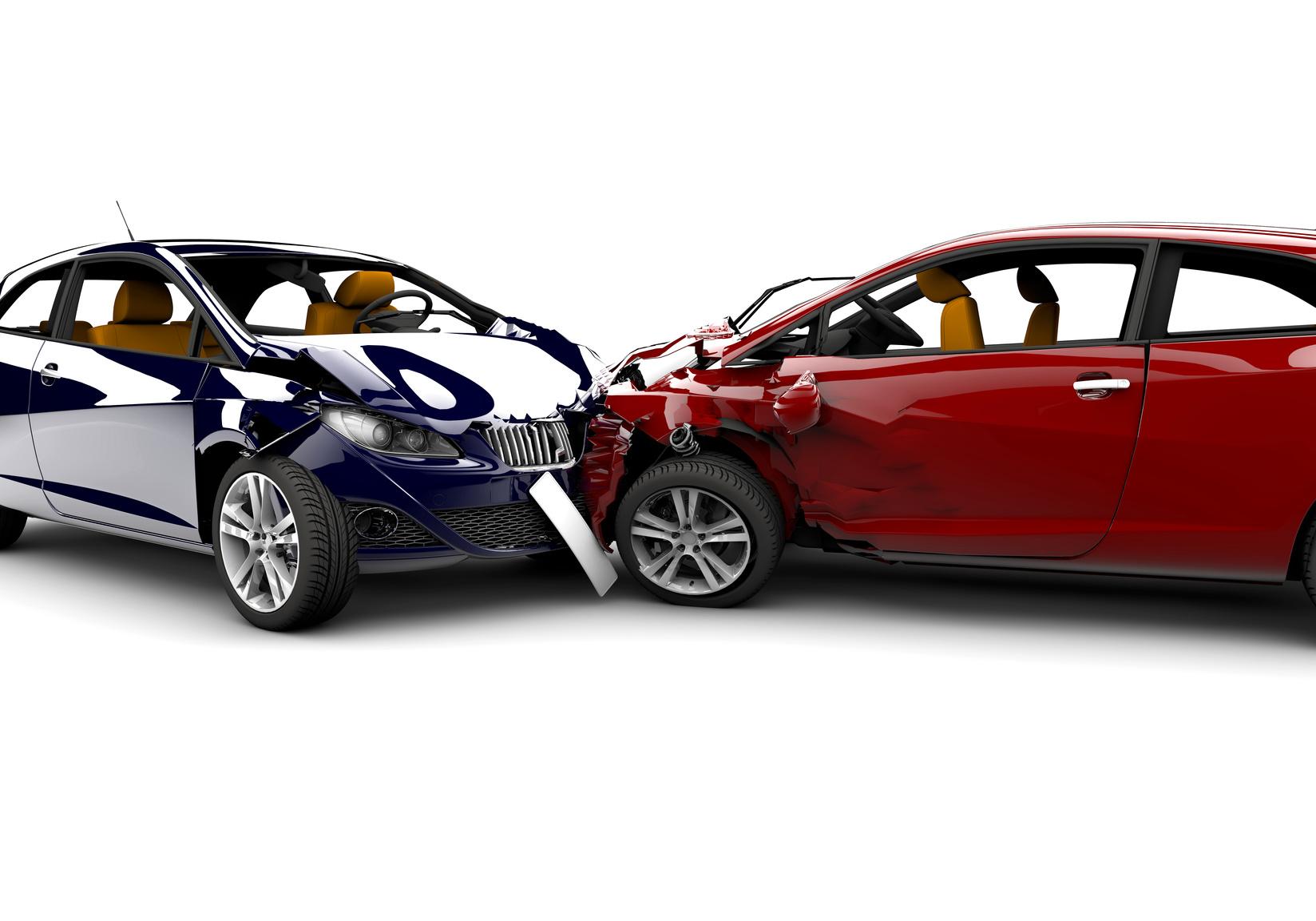 Stijging aantal verkeersongevallen met letselschade