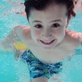 Zwembad letselschade