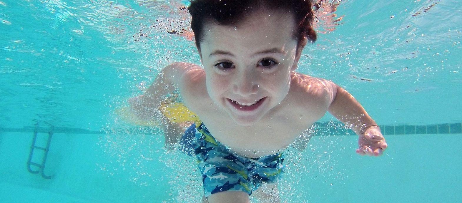 zwembad letselschade ongeluk