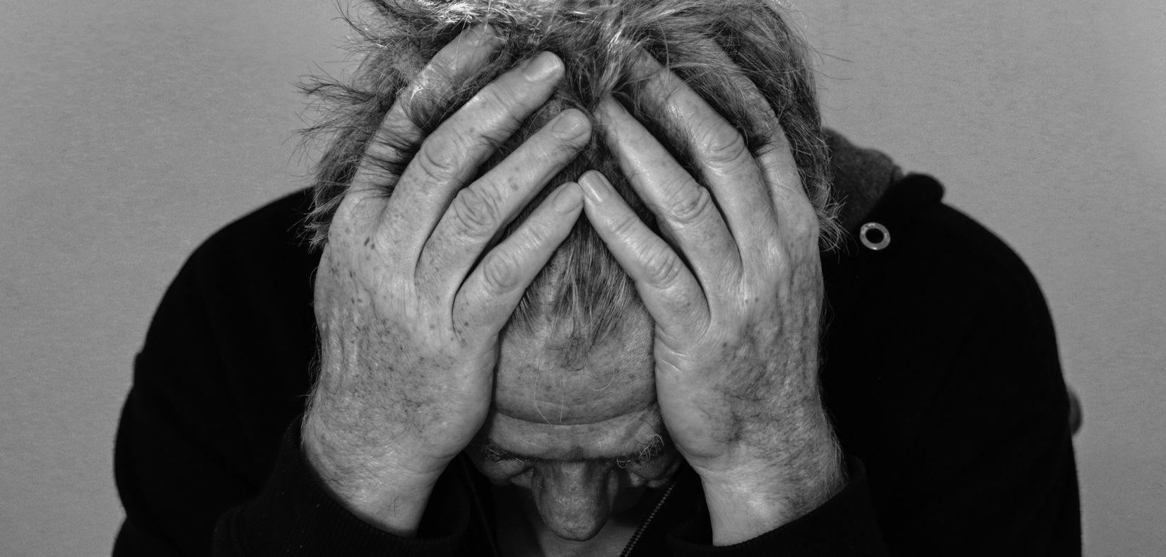 emotionele schade letselschade stress