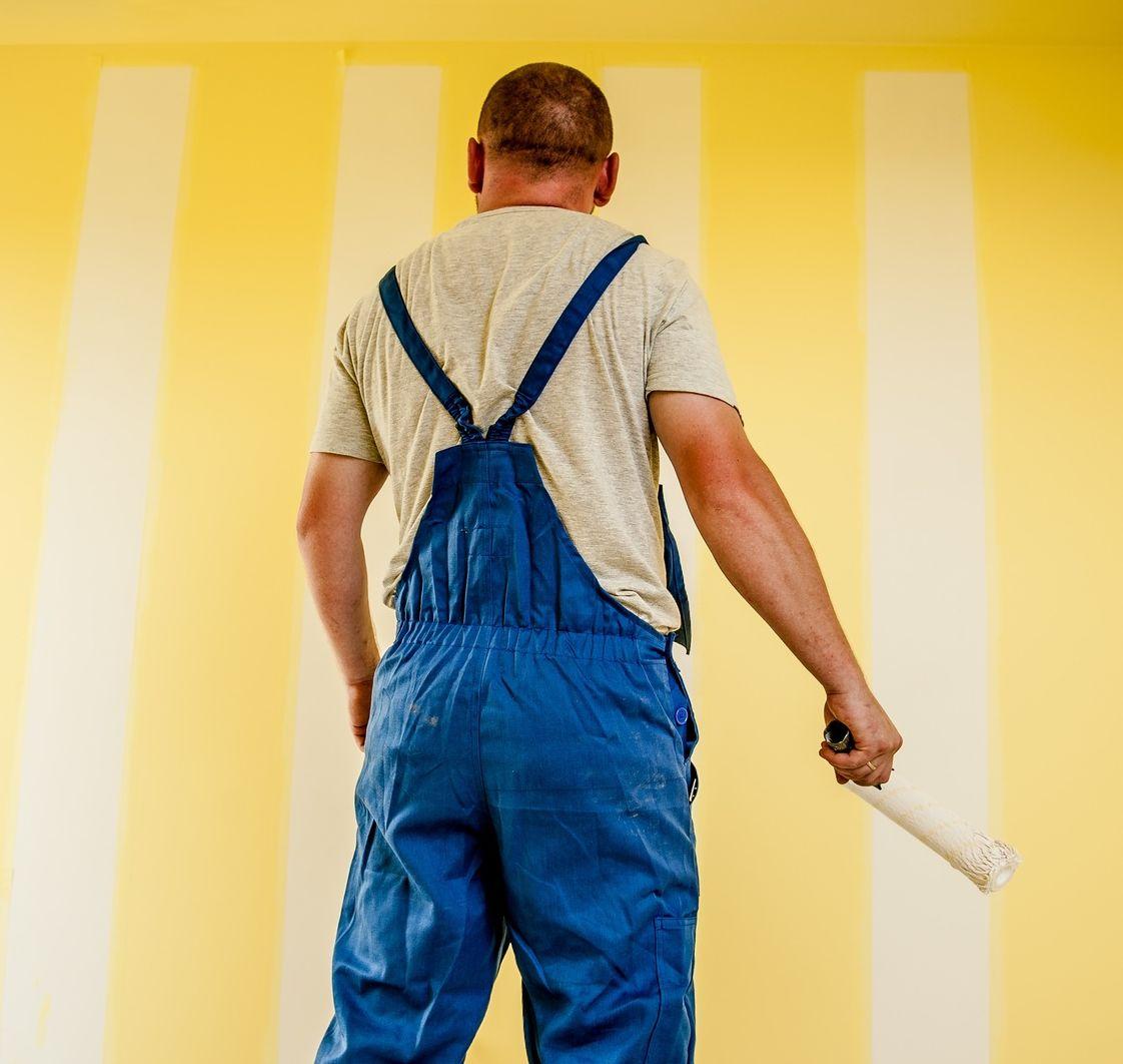 schadevergoeding slachtoffer schildersziekte