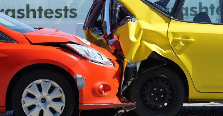 Aantal verkeersongevallen door hitte stijgt