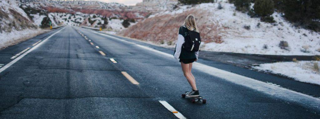 letselschade door e-step of elektrisch skateboard claimen